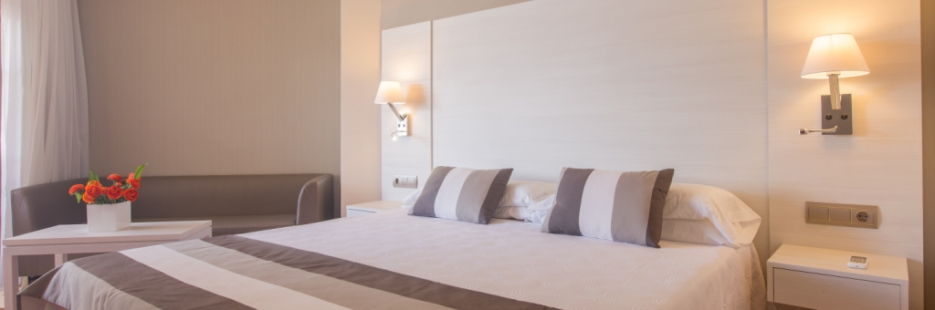 Accommodations - Tres Torres - Hotel Tres Torres Ibiza
